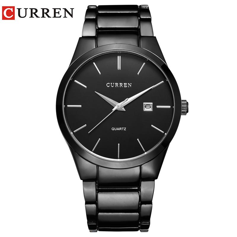 DANK - Classic Wrist Watch for Men   Dukesman.com