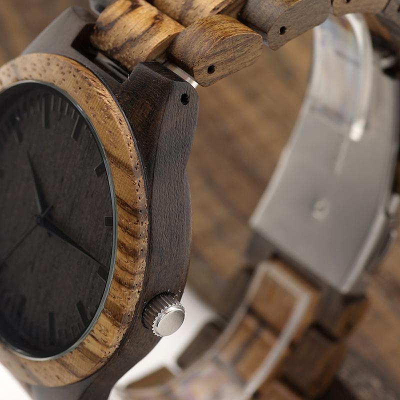 BOBO BIRD - Wood Watches for Men | Dukesman.com