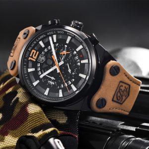 Racing Watch : Dukesman