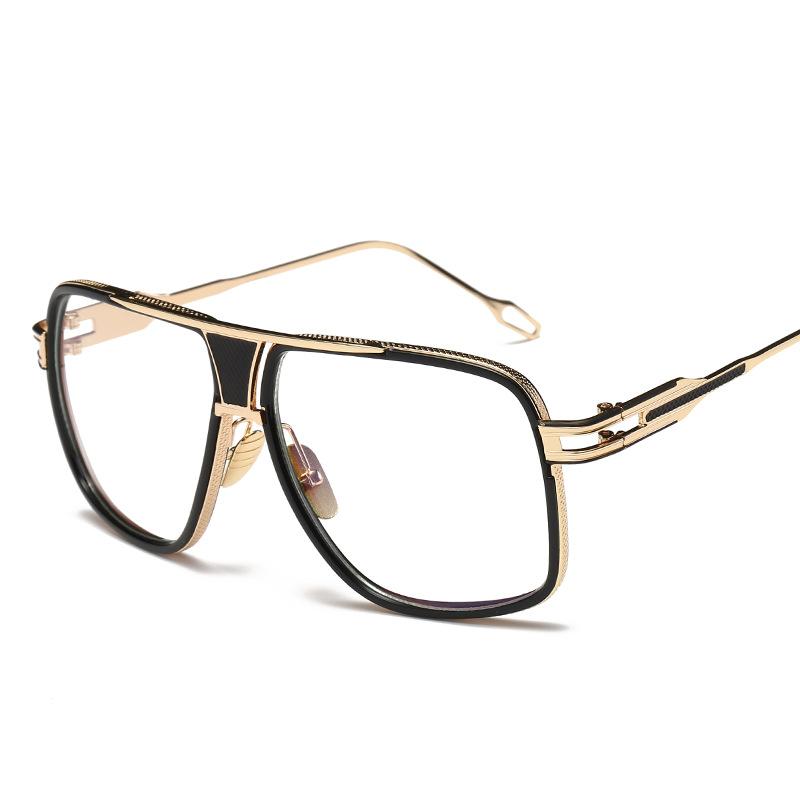 Bronx Shades | Tony Stark/ Iron Man Sunglasses (10 Colors) | Dukesman.com