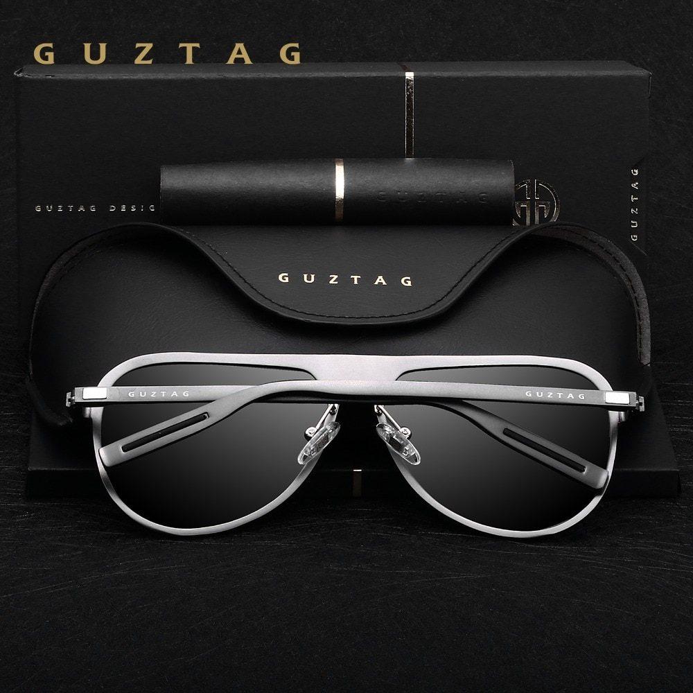 TITUS -  Tough Metal Sunglasses   Dukesman.com