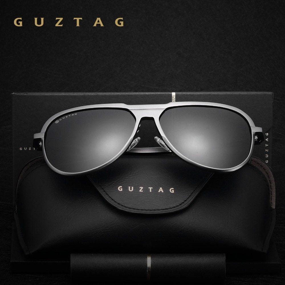 TITUS -  Tough Metal Sunglasses | Dukesman.com