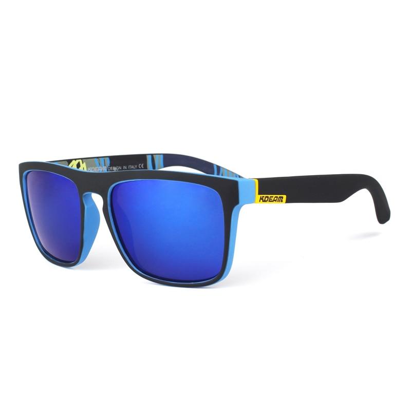 HAWK  - Sport Sunglasses Durable & Polarized | Dukesman.com