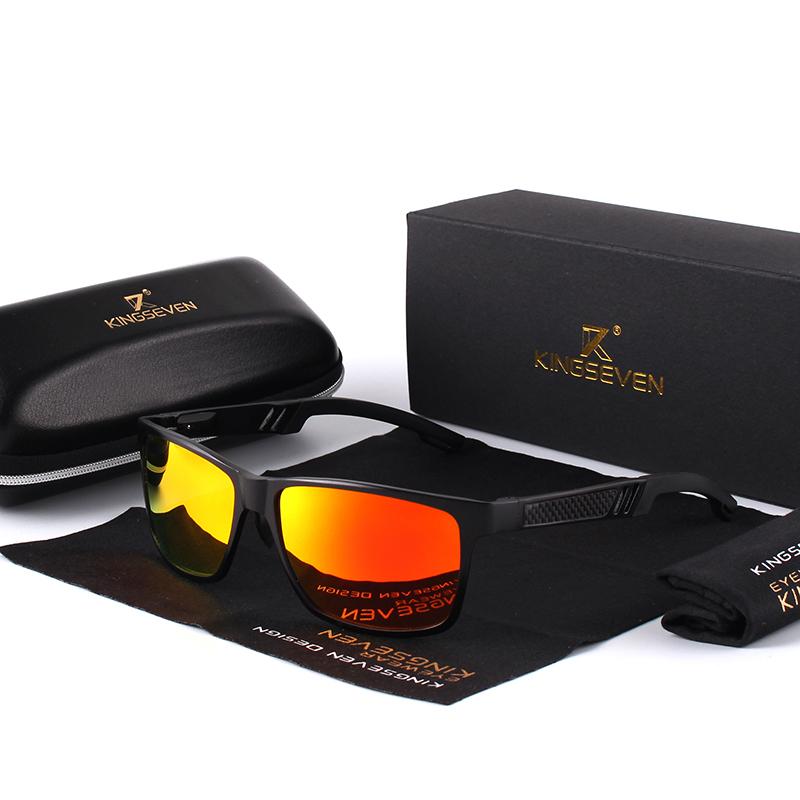 VANTAGE - Sports Men's Sunglasses | Dukesman.com