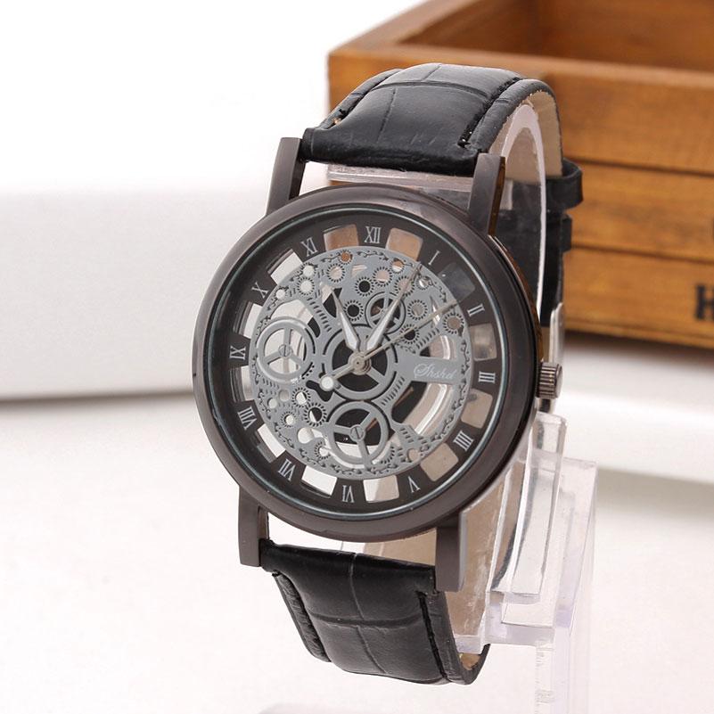 OXFORD - Retro Men's Vintage Watch   Dukesman.com