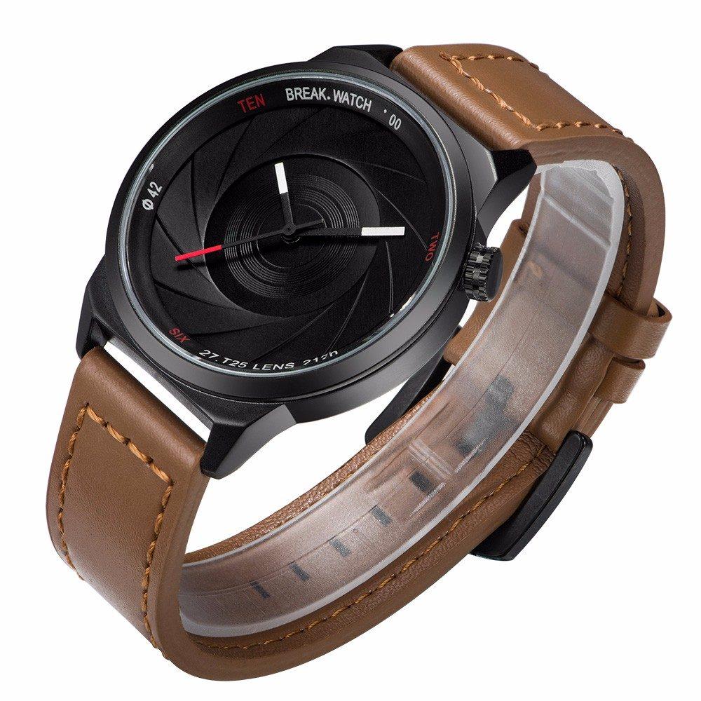 CYBER -  Minimal Slim Cyberpunk Watch (2-Colors) | Dukesman.com