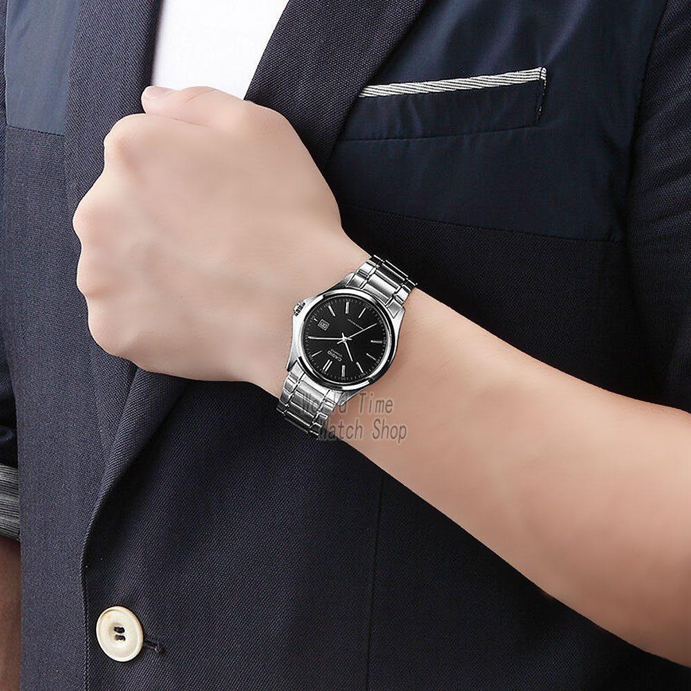 Raider - Classic Vintage Mens Watches by CASIO | Dukesman.com