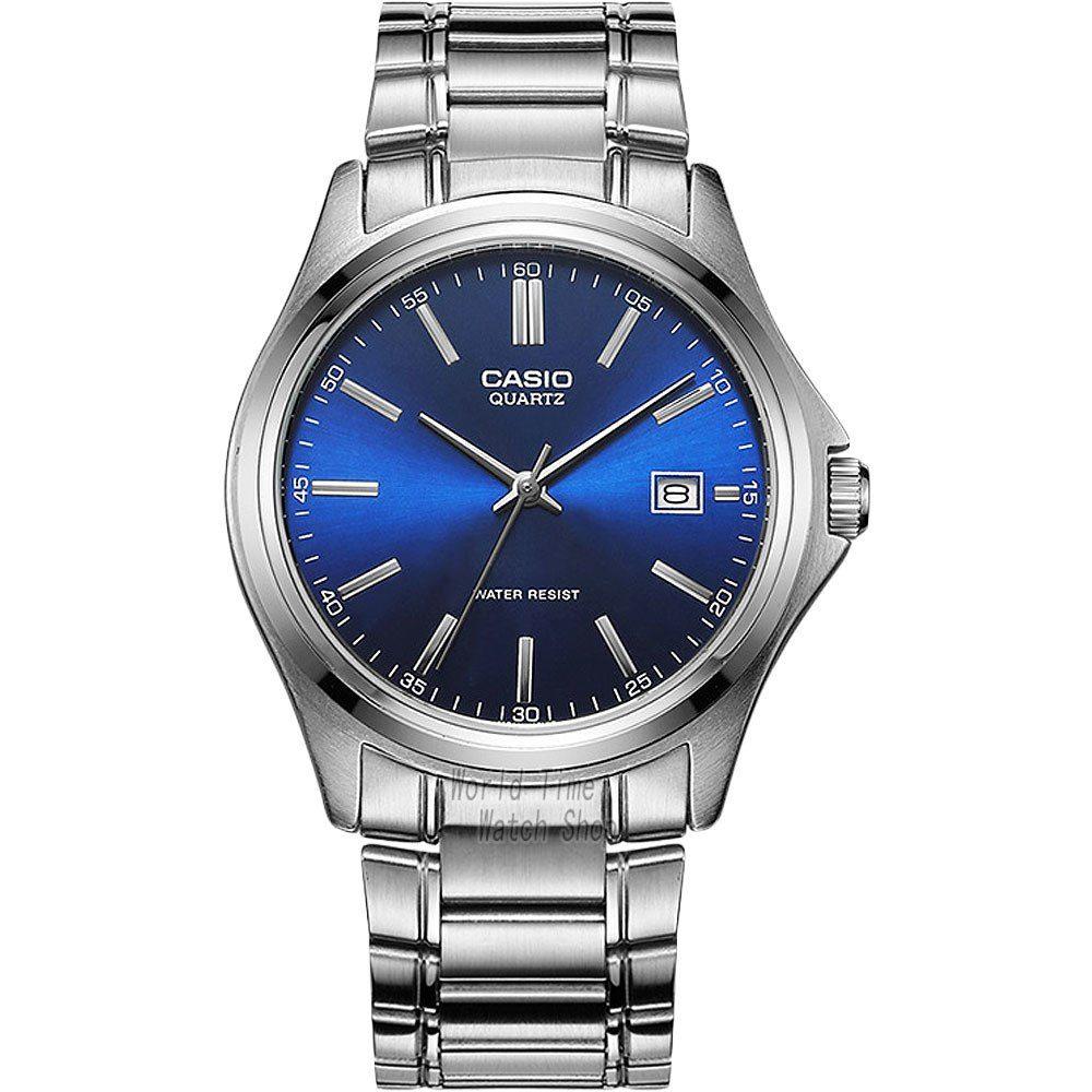 Luxury Retro Mens Watch by CASIO (2-Colors) | Dukesman.com