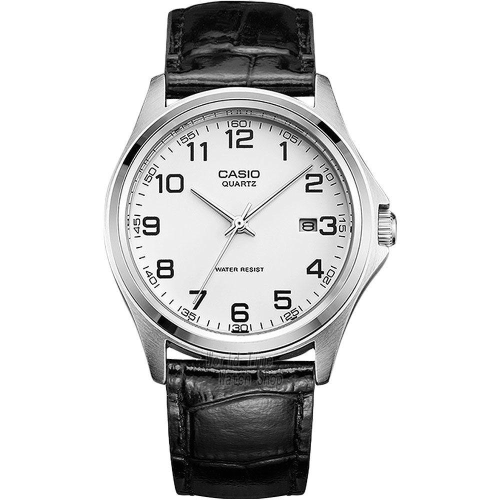Casio Mens Watch Classic - Dukesman