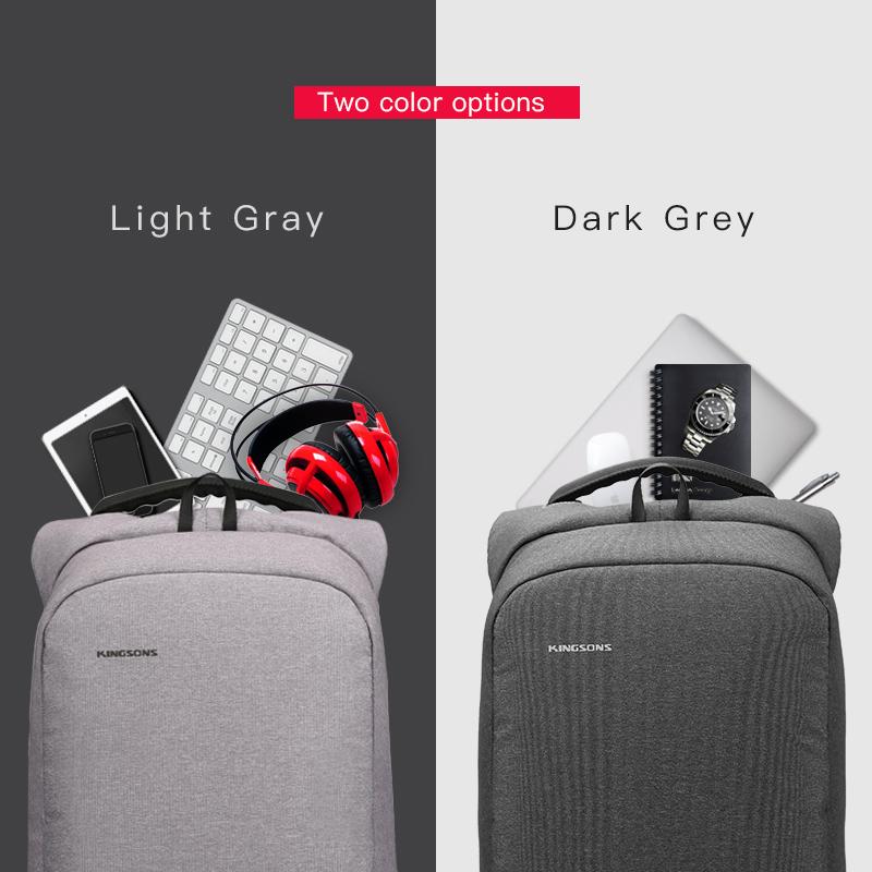 FALLOUT -  Anti-Theft USB Waterproof Backpack for Men | Dukesman.com