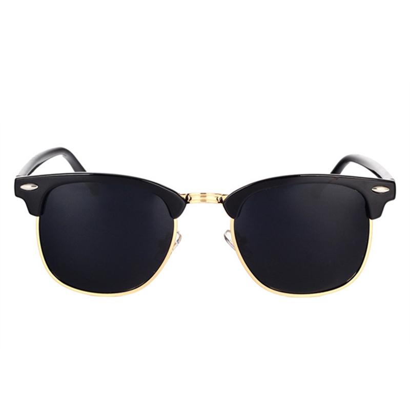 Riverdale - Men's Classic Polarized Sunglasses | Dukesman.com