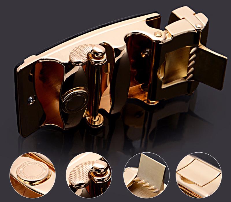Bern - Quality Genuine Luxury Leather Belts | Dukesman.com
