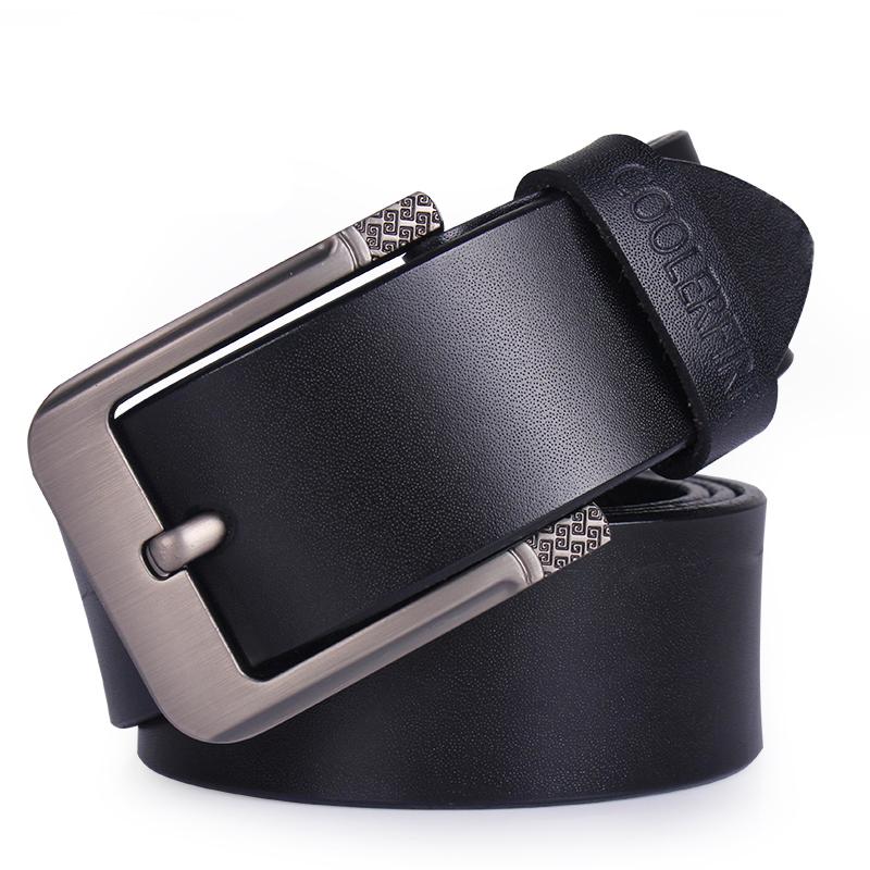 Basel - Classic Men's Leather Belt   Dukesman.com