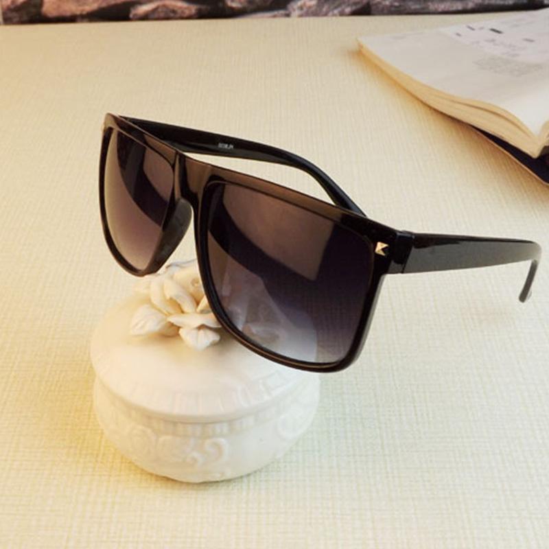 JULIUS - Vintage Square Frame Sunglasses   Dukesman.com