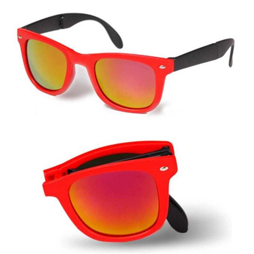 CLEARWATER - Foldable Sunglasses for Men | Dukesman.com