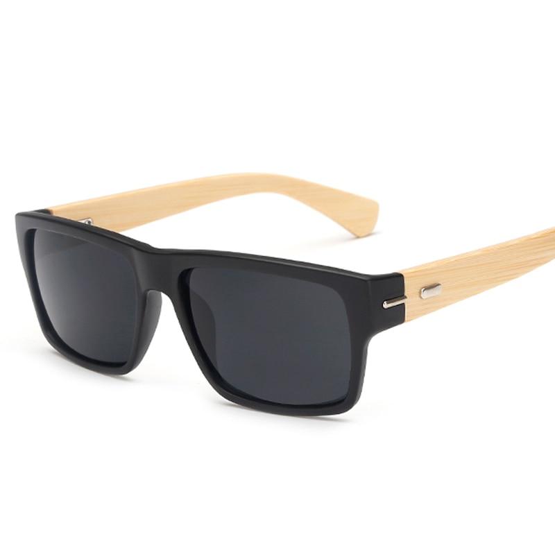 RISKY BUSINESS - Mens Bamboo Sunglasses | Dukesman.com
