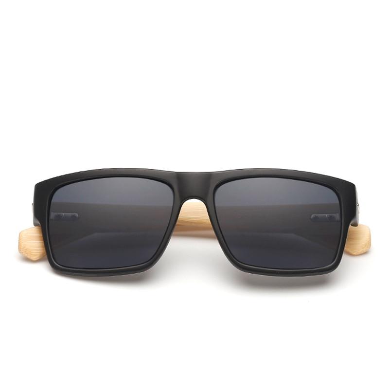 RISKY BUSINESS - Mens Bamboo Sunglasses   Dukesman.com