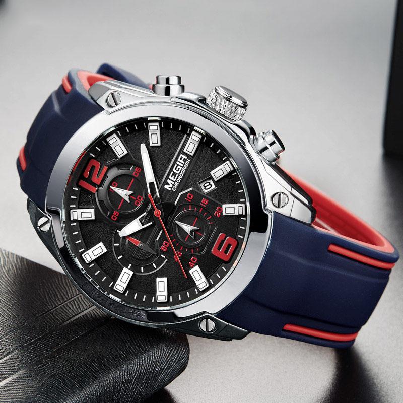 Stylish Waterproof Watches for Men | Dukesman.com