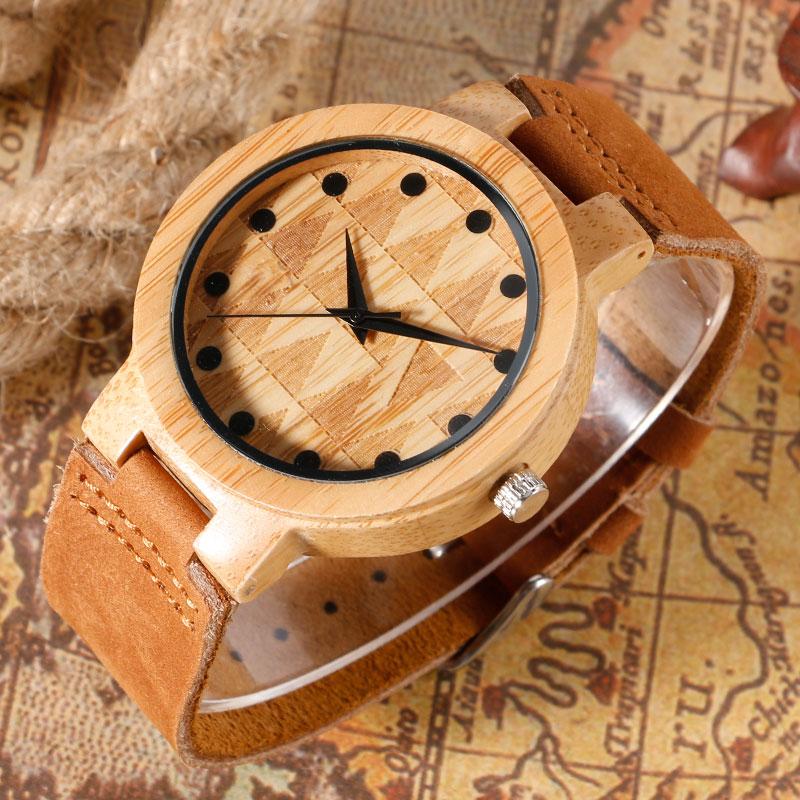 DODO - Classic Wooden Wrist Watch for Men | Dukesman.com