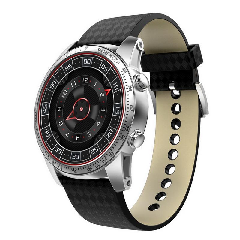 ZOHO - Smart Watch Bluetooth SIM WIFI GPS | Dukesman.com