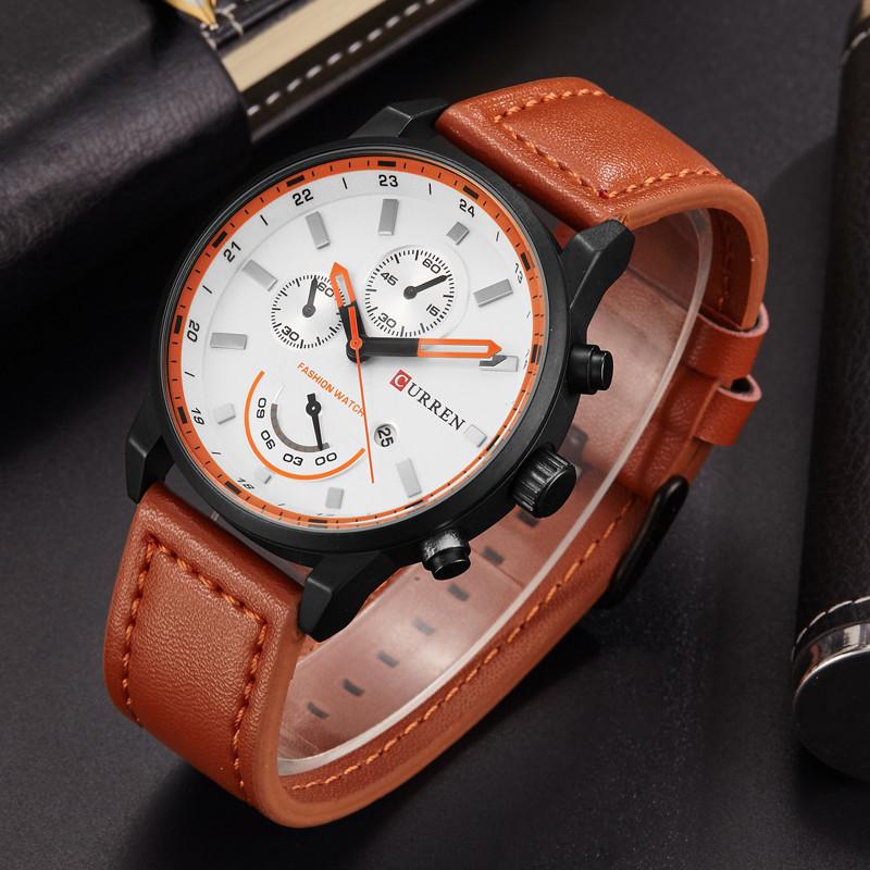 CLASSICO - Rugged Classic Wrist Watch for Men | Dukesman.com